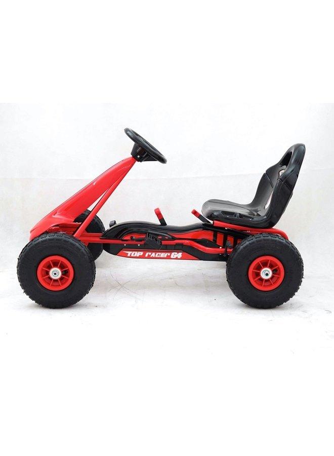 Go-Kart (PB9288A) (rood)