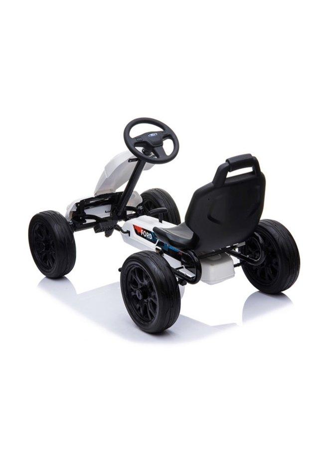 FORD, Go-Kart (DKG01) (wit)