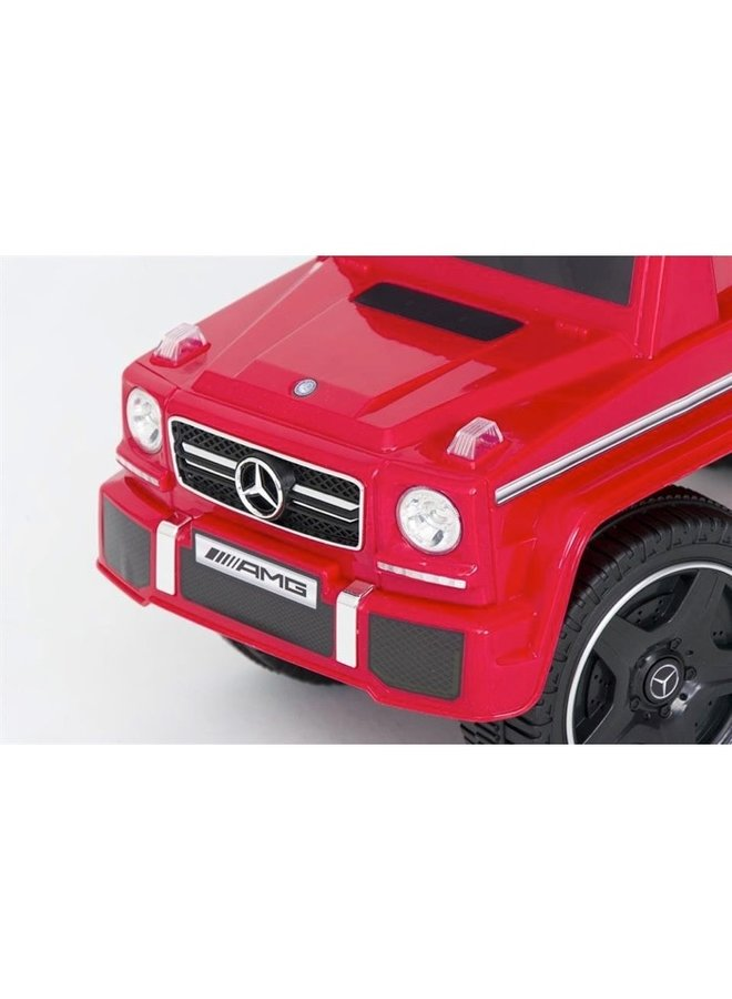 Mercedes-Benz G63 (JQ663)