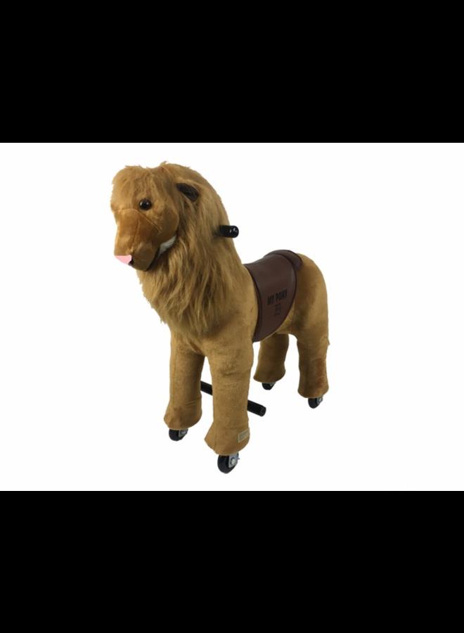 MY PONY®, ride on LION, ATM2010 (gemiddeld)