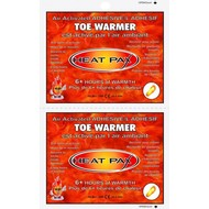 Heat Pax Teen Warmer 10 (set)