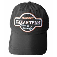 Hyperkewl limited edition cooling cap Maxxis Dakar