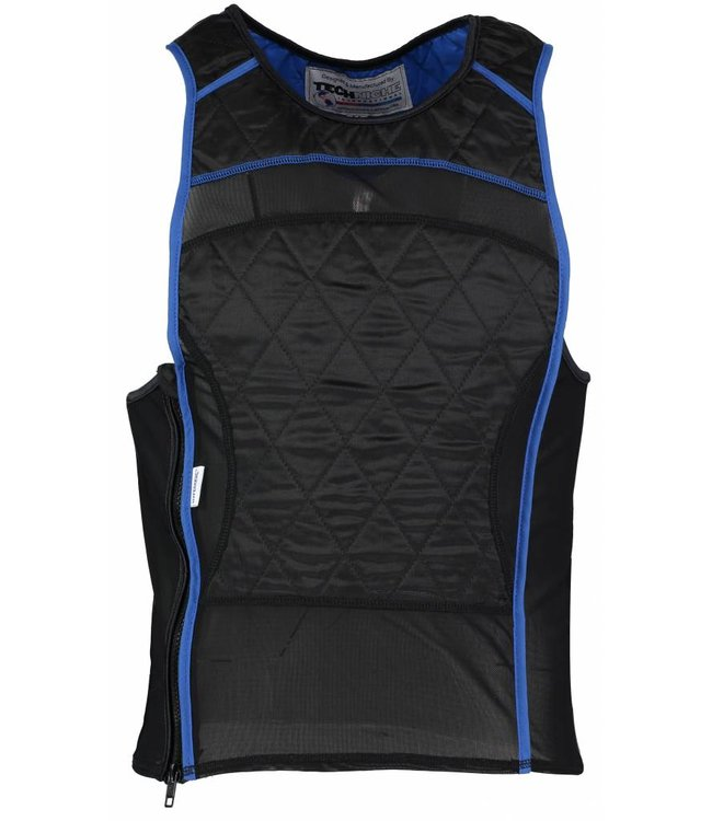 Hyperkewl Plus KewlShirt Evaporative Cooling Tank Top machine washable