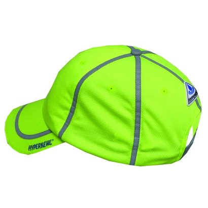 Hyperkewl Plus Baseball Cap HiViz