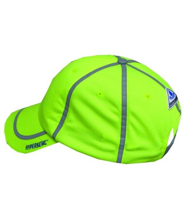 Hyperkewl Plus Baseball Cap HiViz