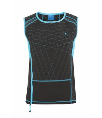 Hyperkewl Aerochill Fitness cooling vest Female