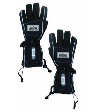 Battery Powered Handschoen van IonGear