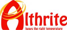 Althrite always the right temperature