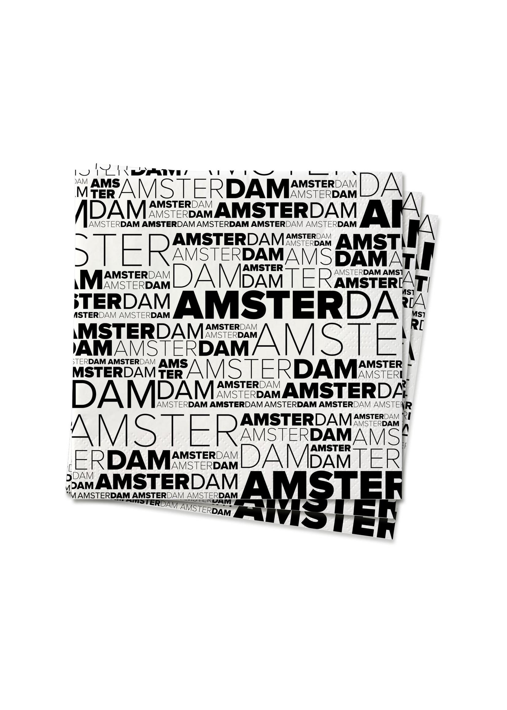 SERVETTEN AMSTERDAM