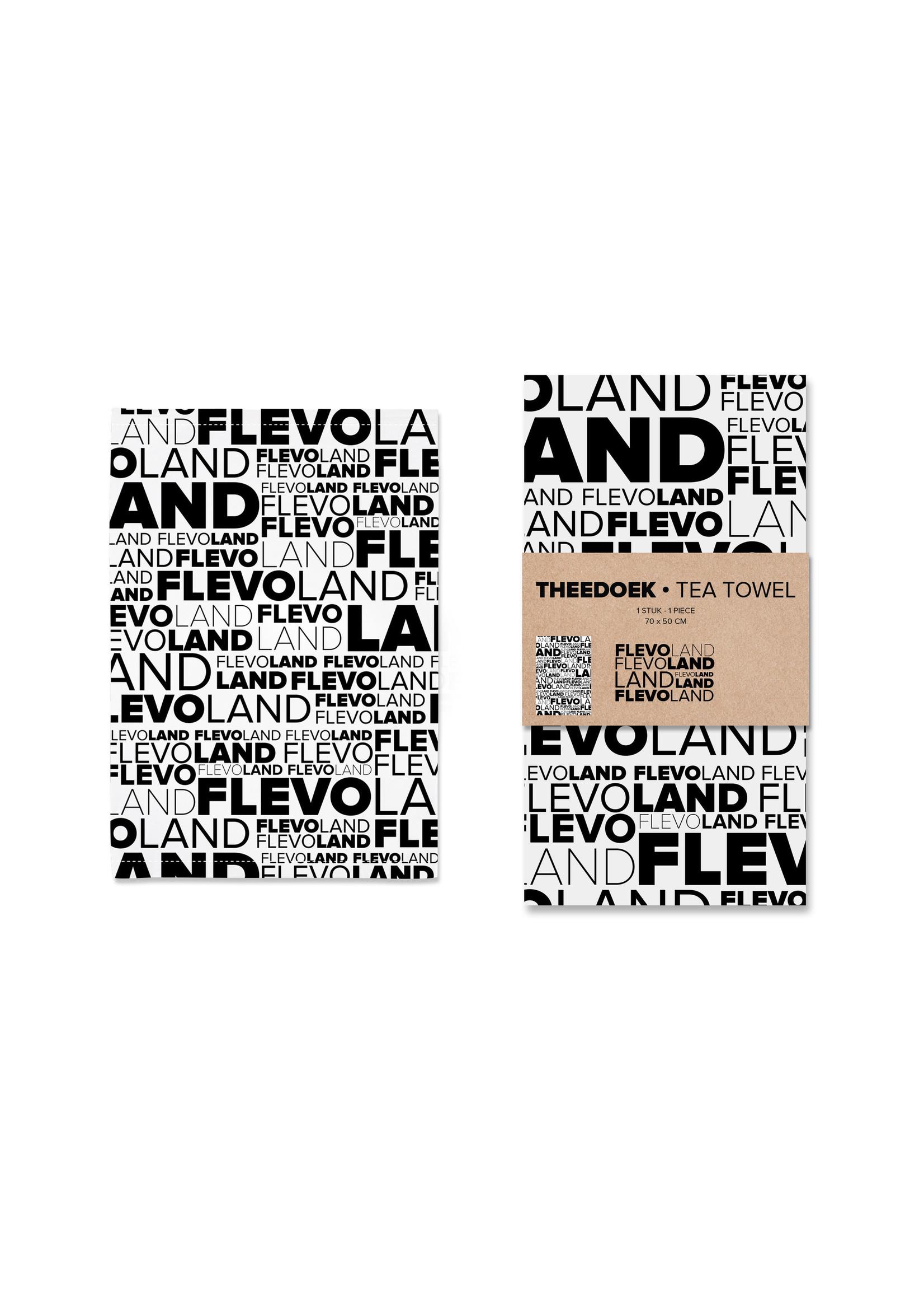 THEEDOEK FLEVOLAND