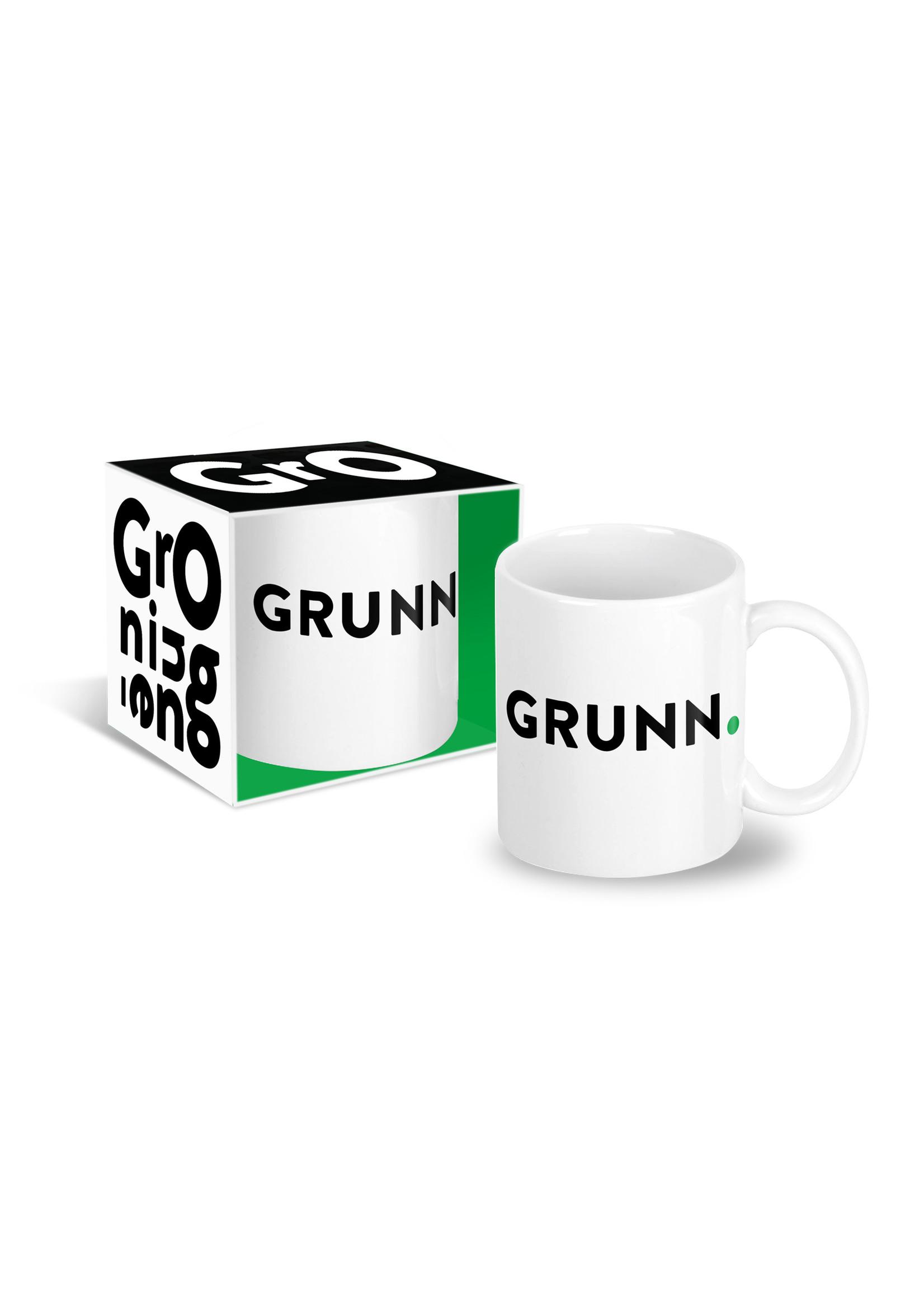 MOK GRONINGEN - GRUNN