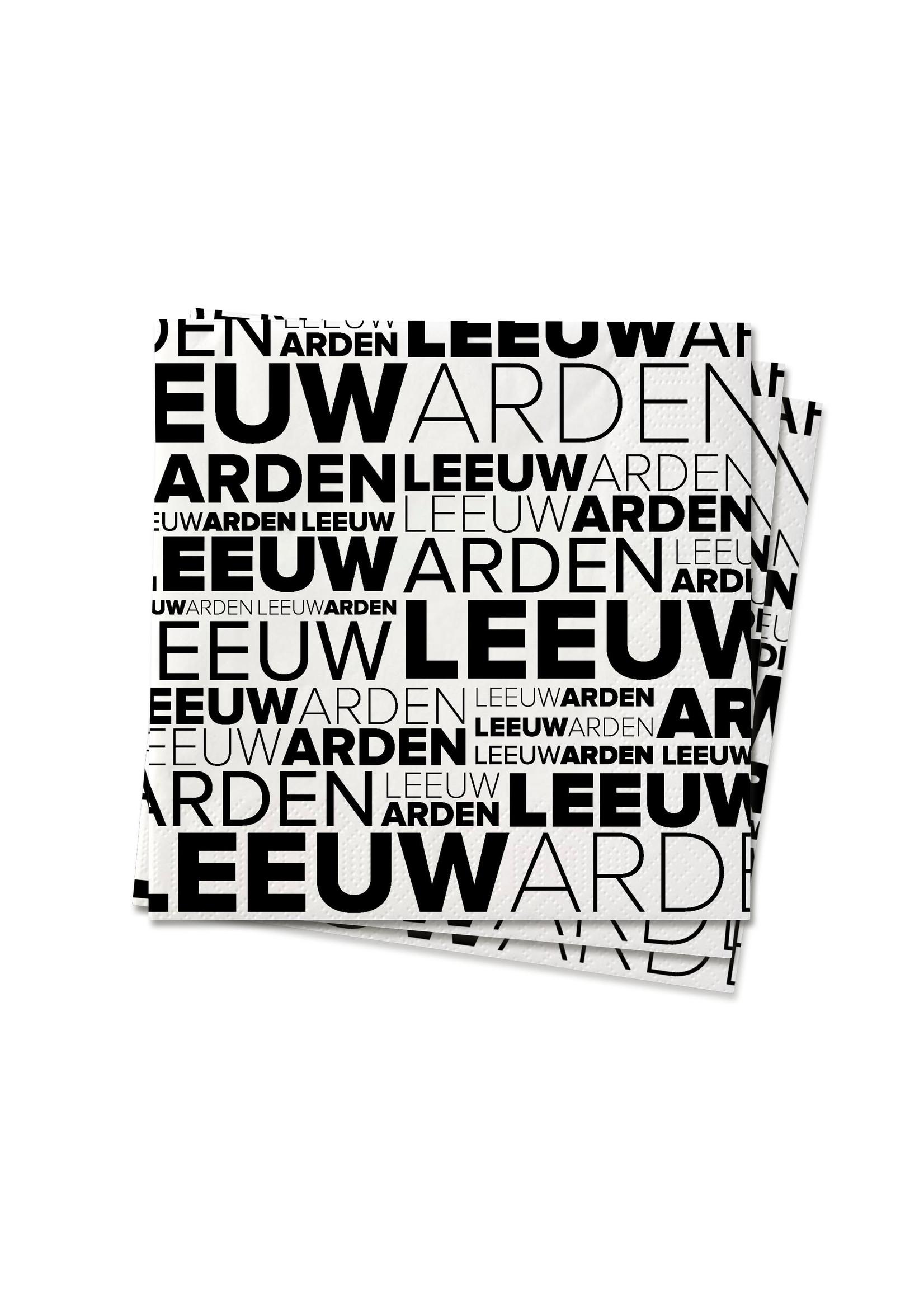 SERVETTEN LEEUWARDEN
