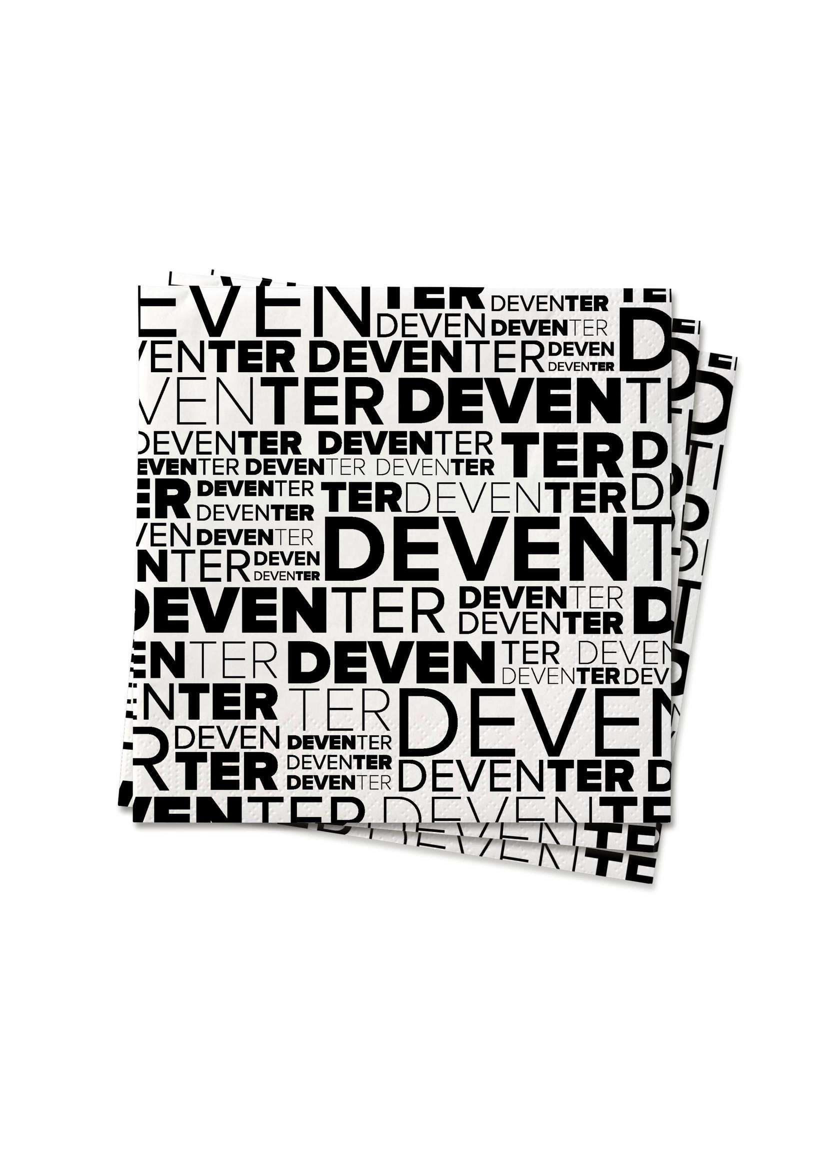 SERVETTEN DEVENTER
