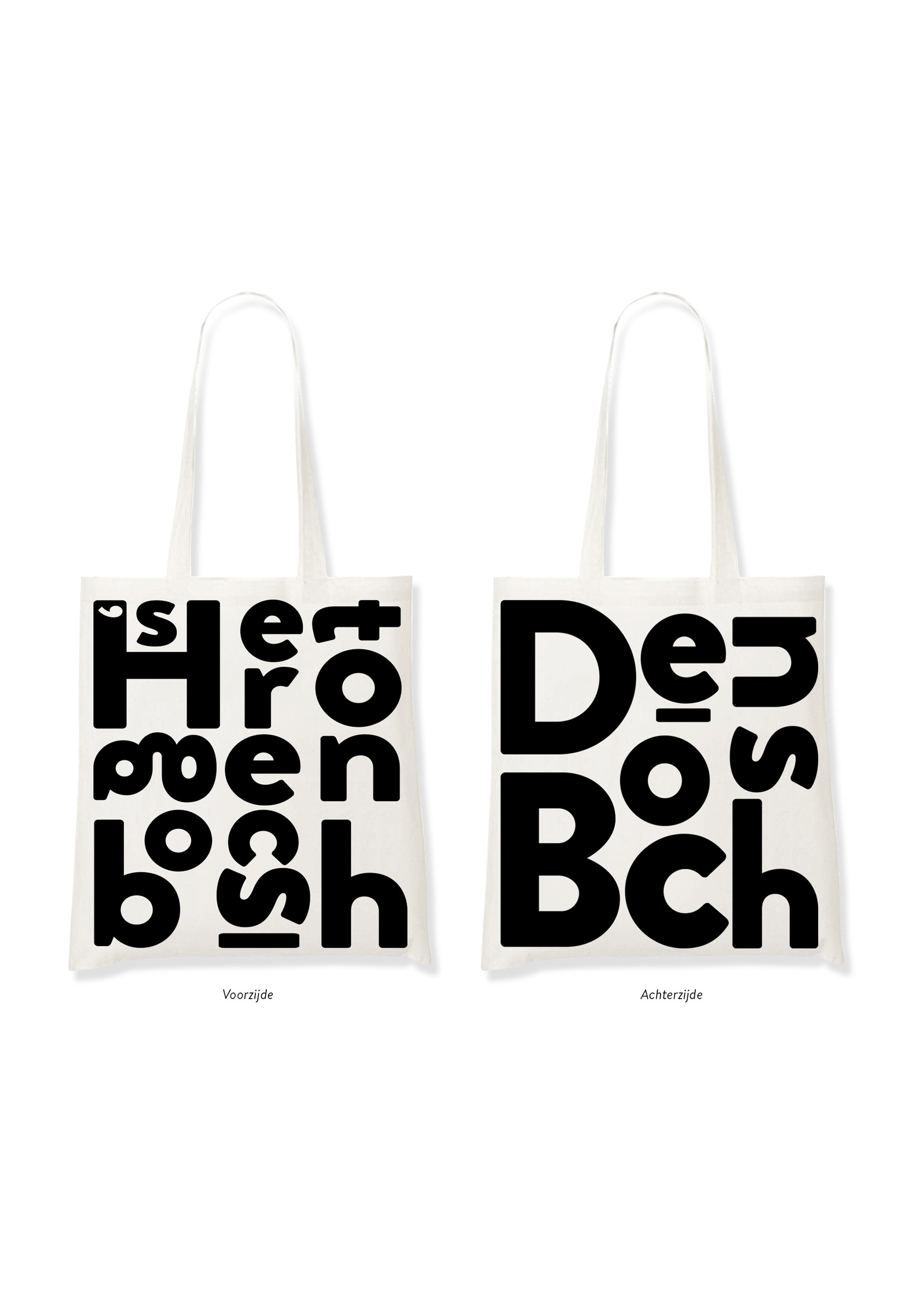 TAS 's-HERTOGENBOSCH/DEN BOSCH
