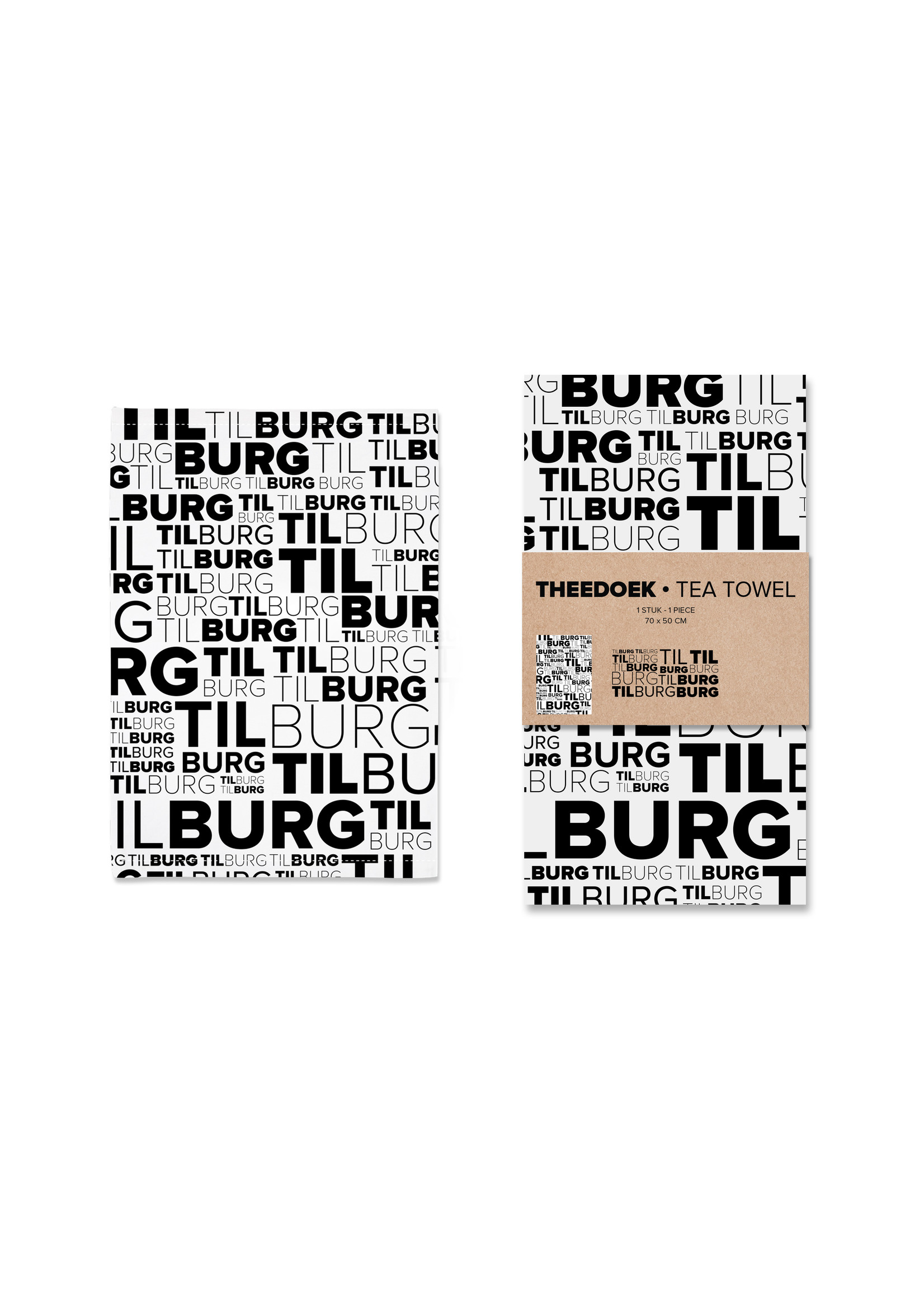 THEEDOEK TILBURG