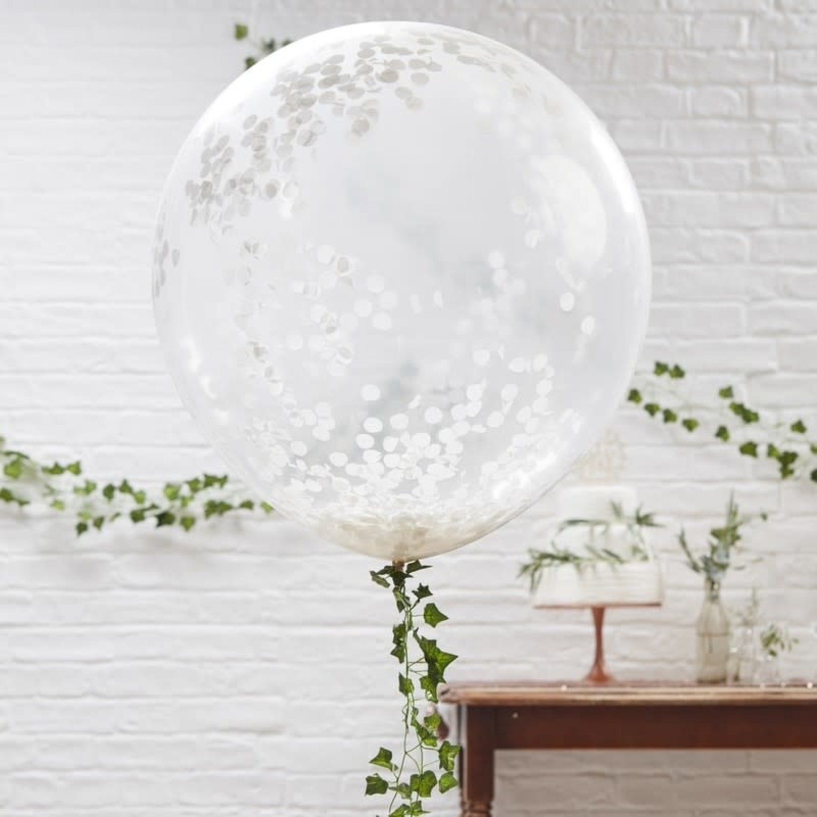 Beautiful Botanics - Balloons
