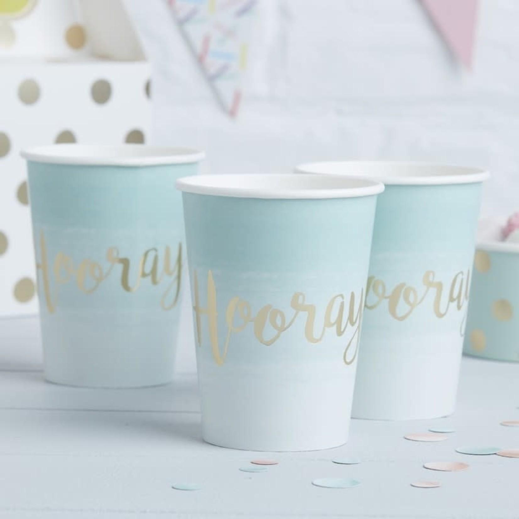 paper cups mint