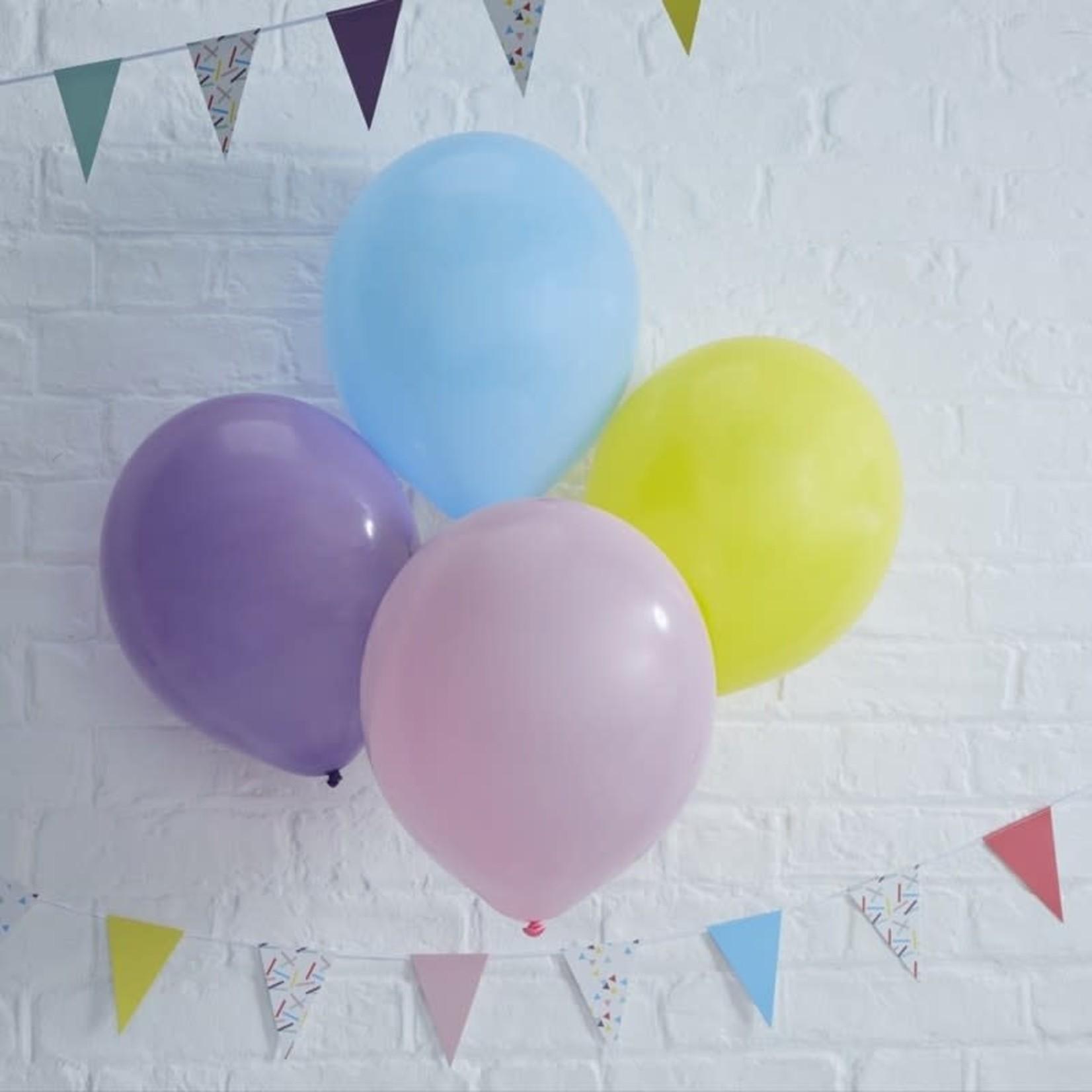 Pick and Mix - Balloons - Colo