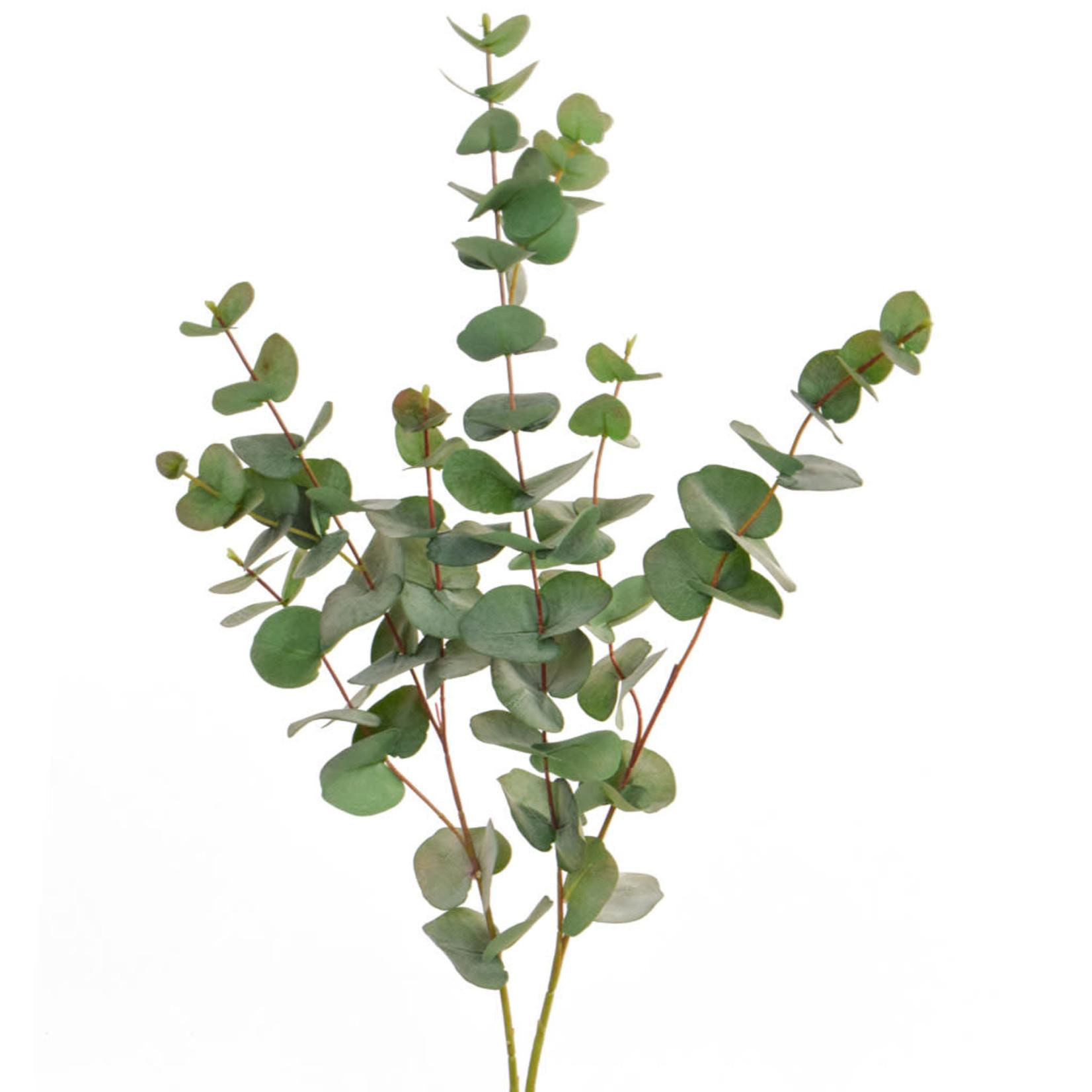 Foliage Eucalyptus Green GB 100cm