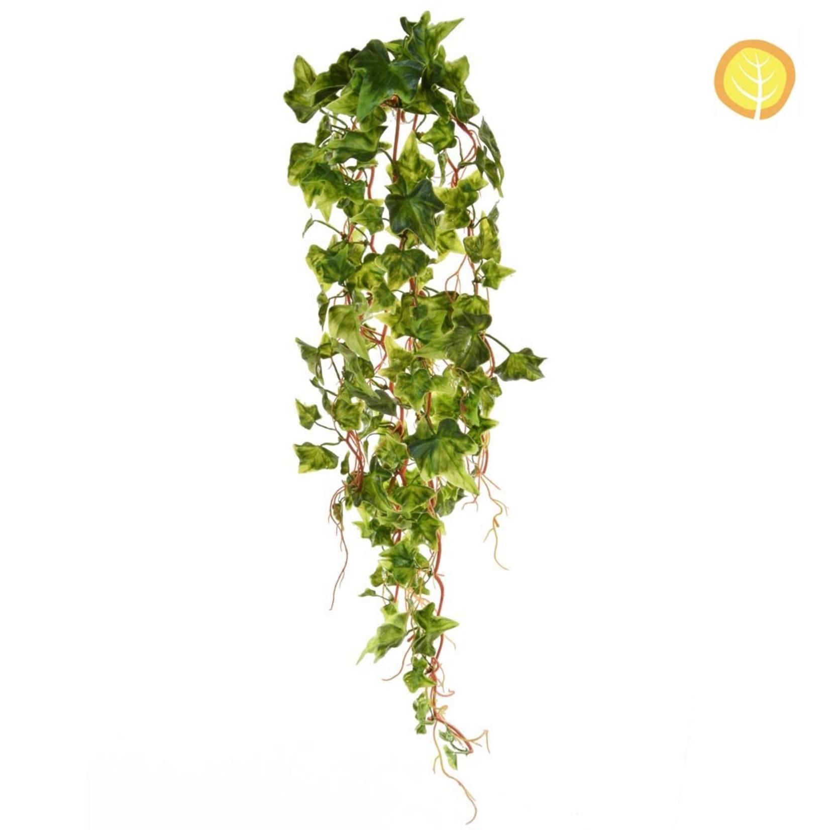 I & T Ivy Bush Plastic Green 66cm UV