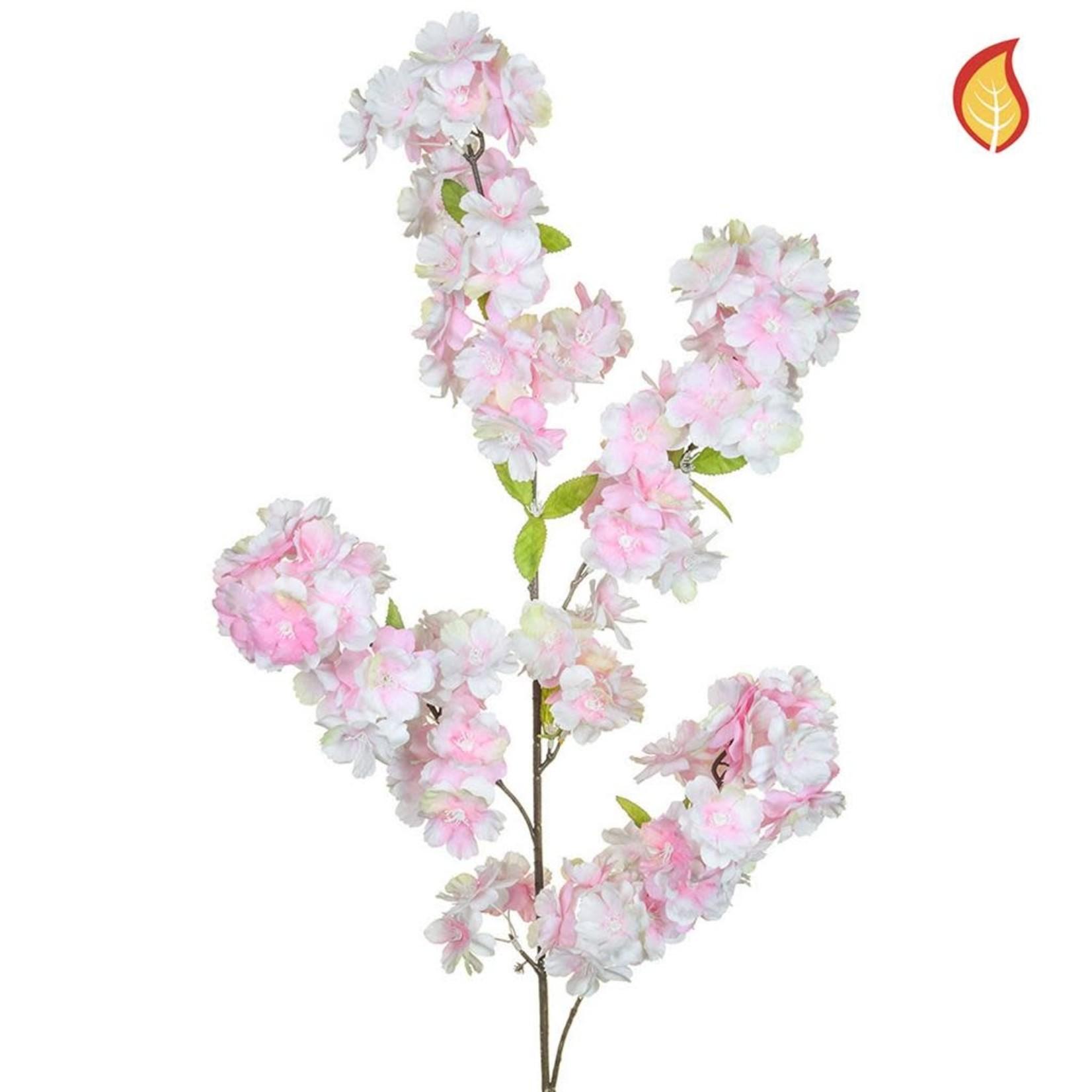 Foliage Cherry Pink PI 100cm FR