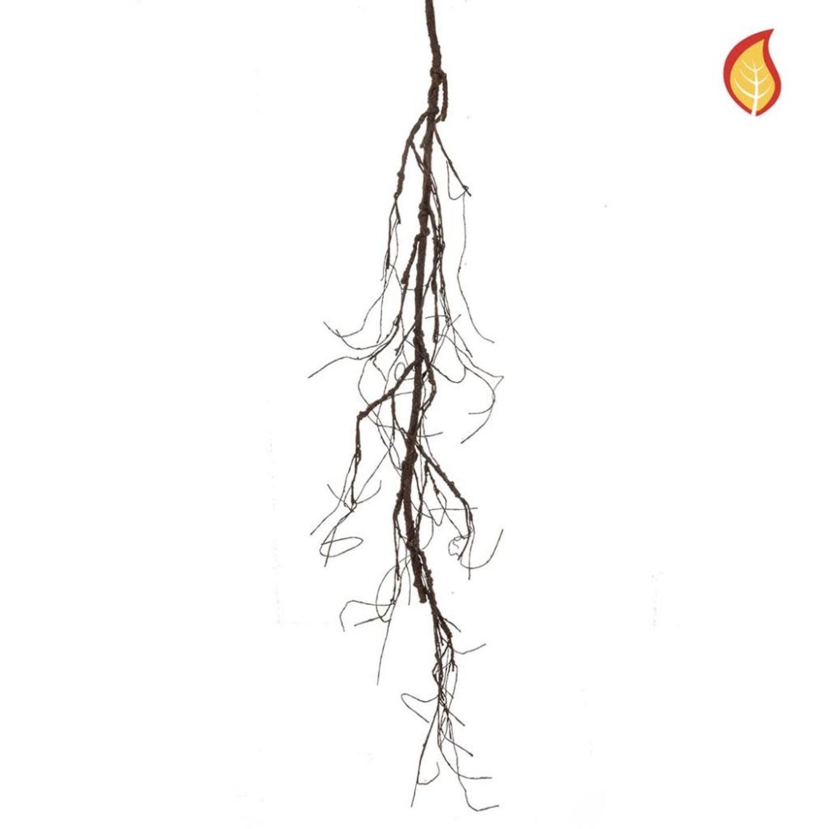 I & T Natural Vine PI 150cm FR
