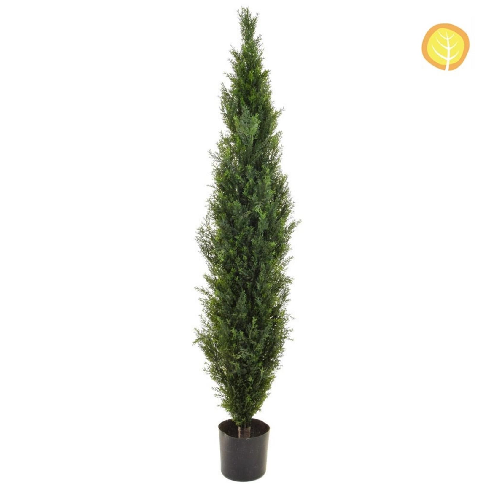 Topiary Cedar Mini Pine SF 150cm - UV Resistant