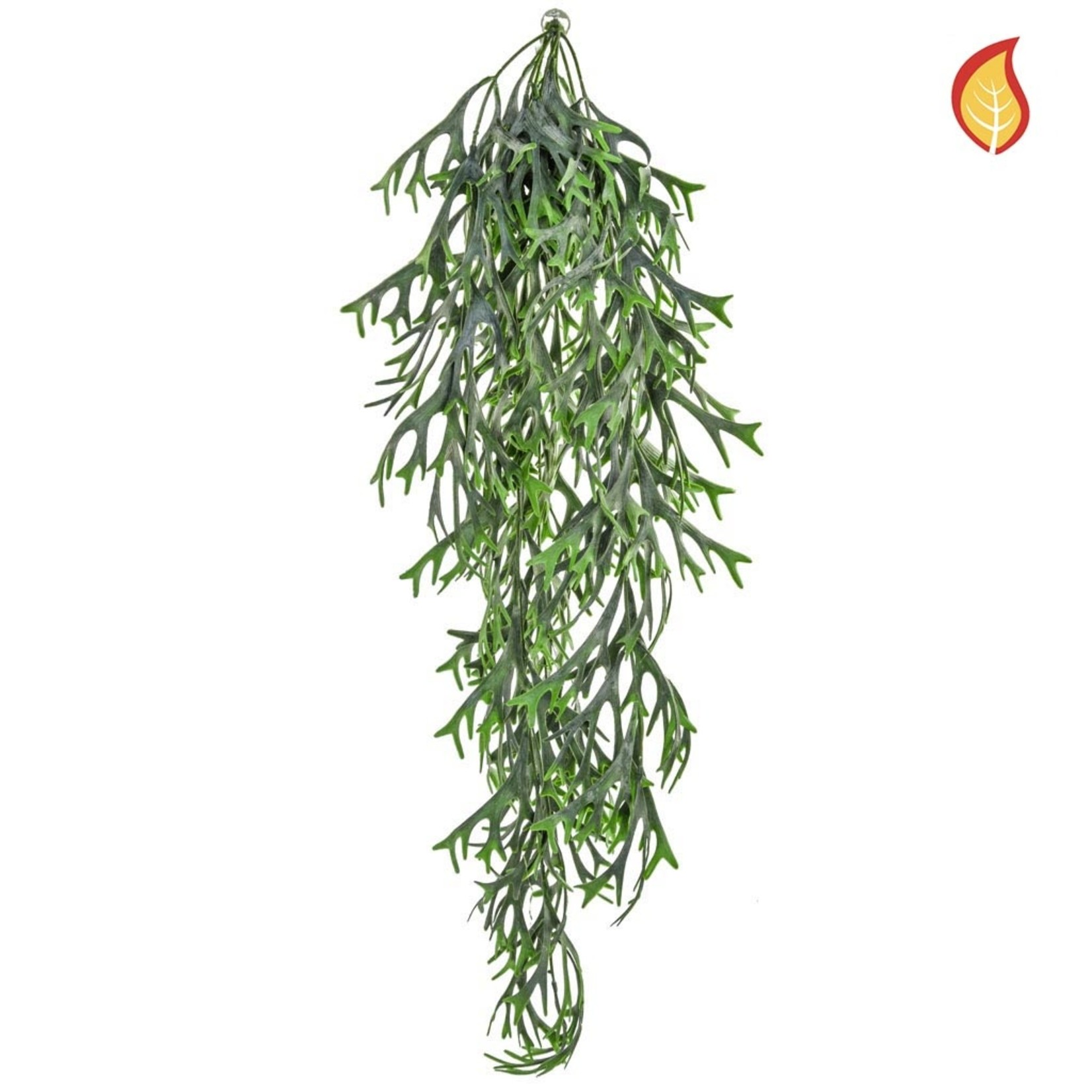 I & T Staghorn Hanging FY 80cm - Fire Rated