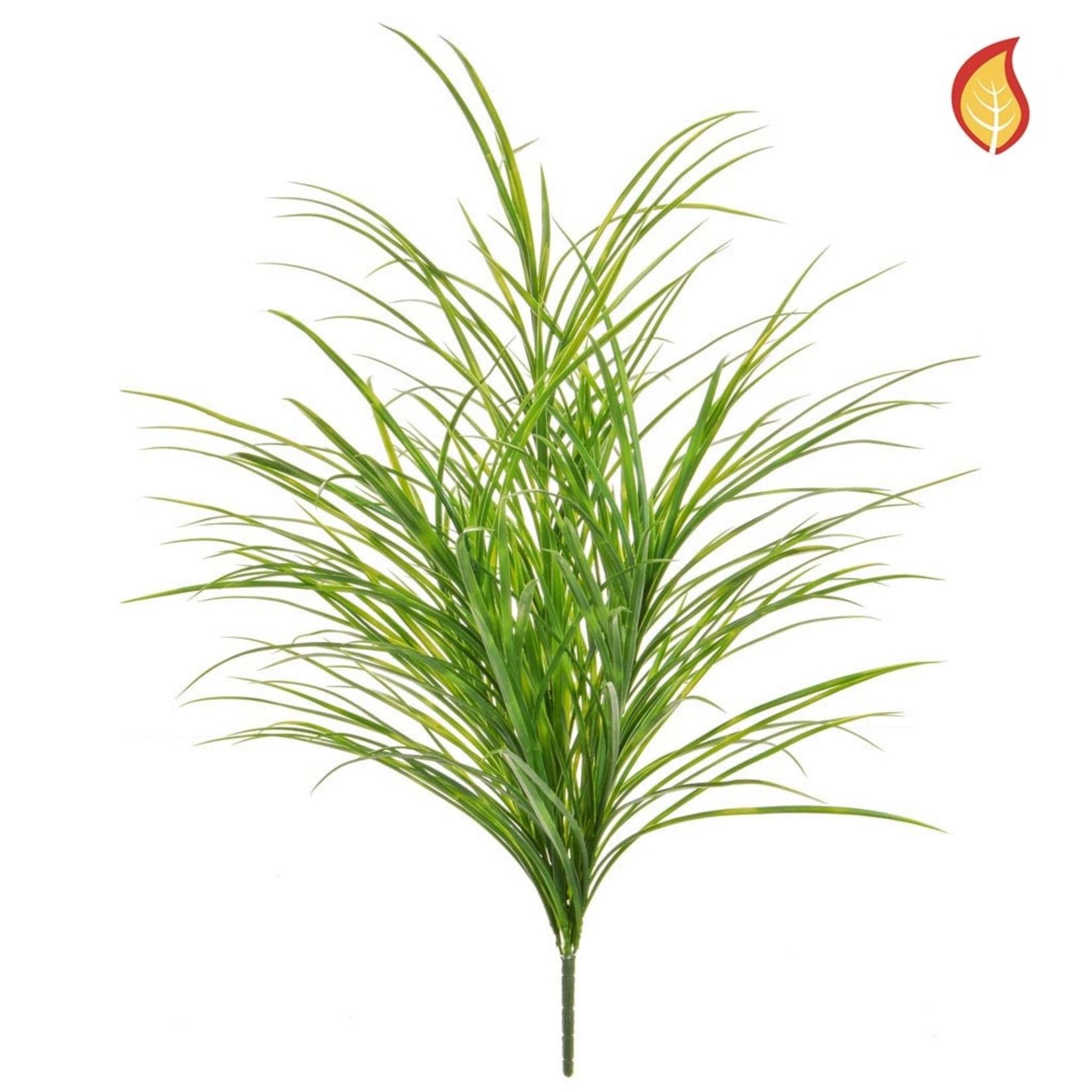 Grass Sword Green YF 80cm - Fire Rated