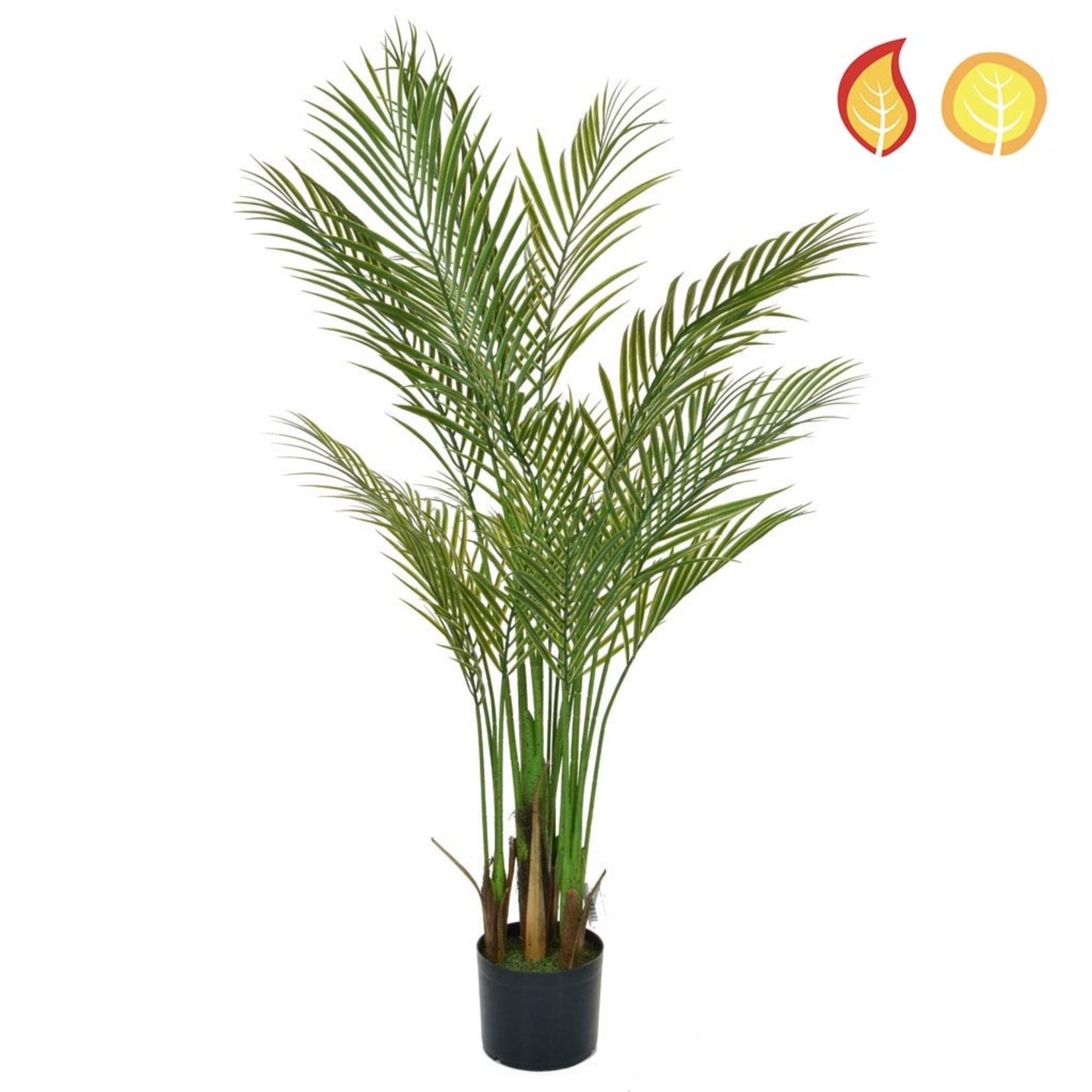 Palm Areca PI 150cm - UV Resistant & Fire Rated