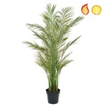 Palm Areca PI 180cm - UV Resistant & Fire Rated