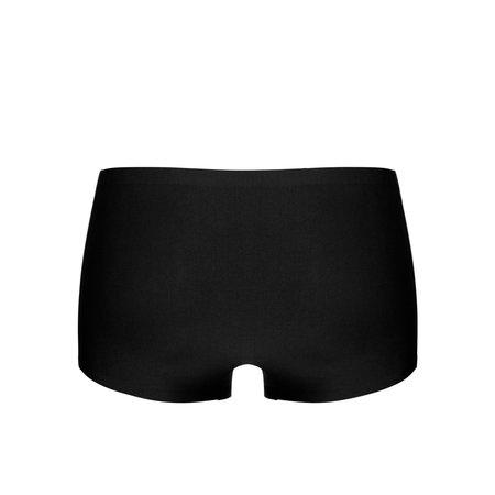 Ten Cate Secrets Dames Short - Zwart