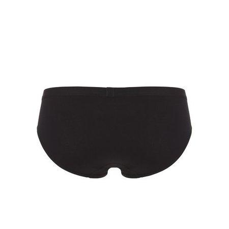 Ten Cate Dames Bikini slip 3-Pack - Zwart