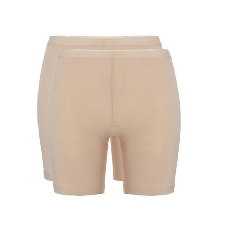 Ten Cate Dames Pants 2-Pack - Huidskleur