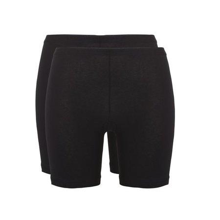 Ten Cate Dames Pants 2-Pack - Zwart