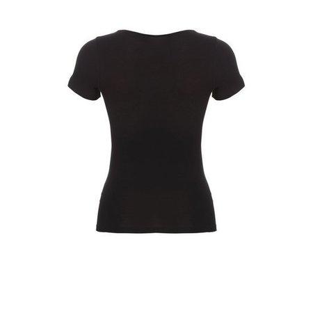 Ten Cate Dames T-shirt - Zwart