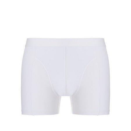Ten Cate Heren Short 2-Pack - Wit