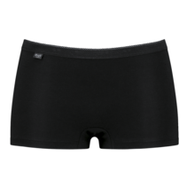Sloggi Dames Basic+ Short Zwart