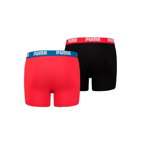 Puma Boys Basic Boxer 2-Pack