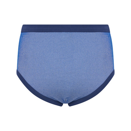 Beeren Heren M2000 Slip Blauw