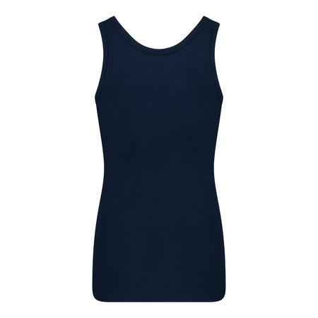 Beeren Heren M3000 Hemd Donkerblauw
