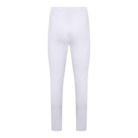 Beeren Heren M3400 Lange Pantalon Wit
