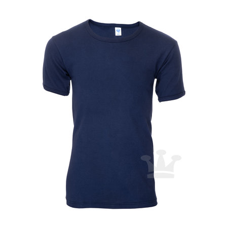 HL Shirt Korte Mouw Marine
