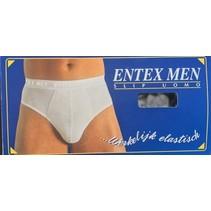 Entex Heren slip uomo - Grijs