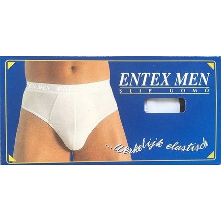Entex Heren slip uomo - Wit