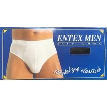 Entex Heren slip uomo - Donkerblauw