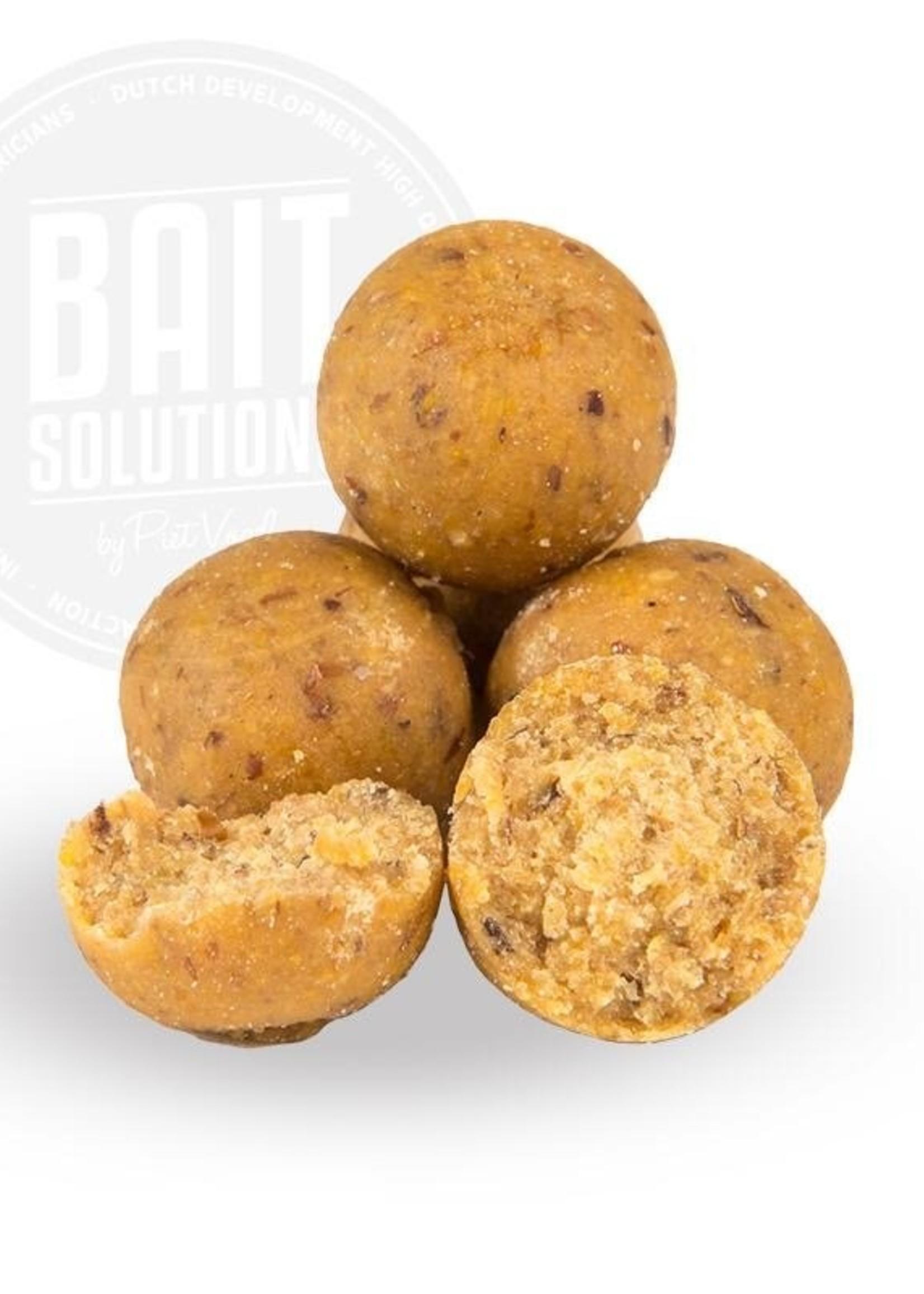 Baitsolutions Scopex & Butyric Acid Boilies 2,5 kg