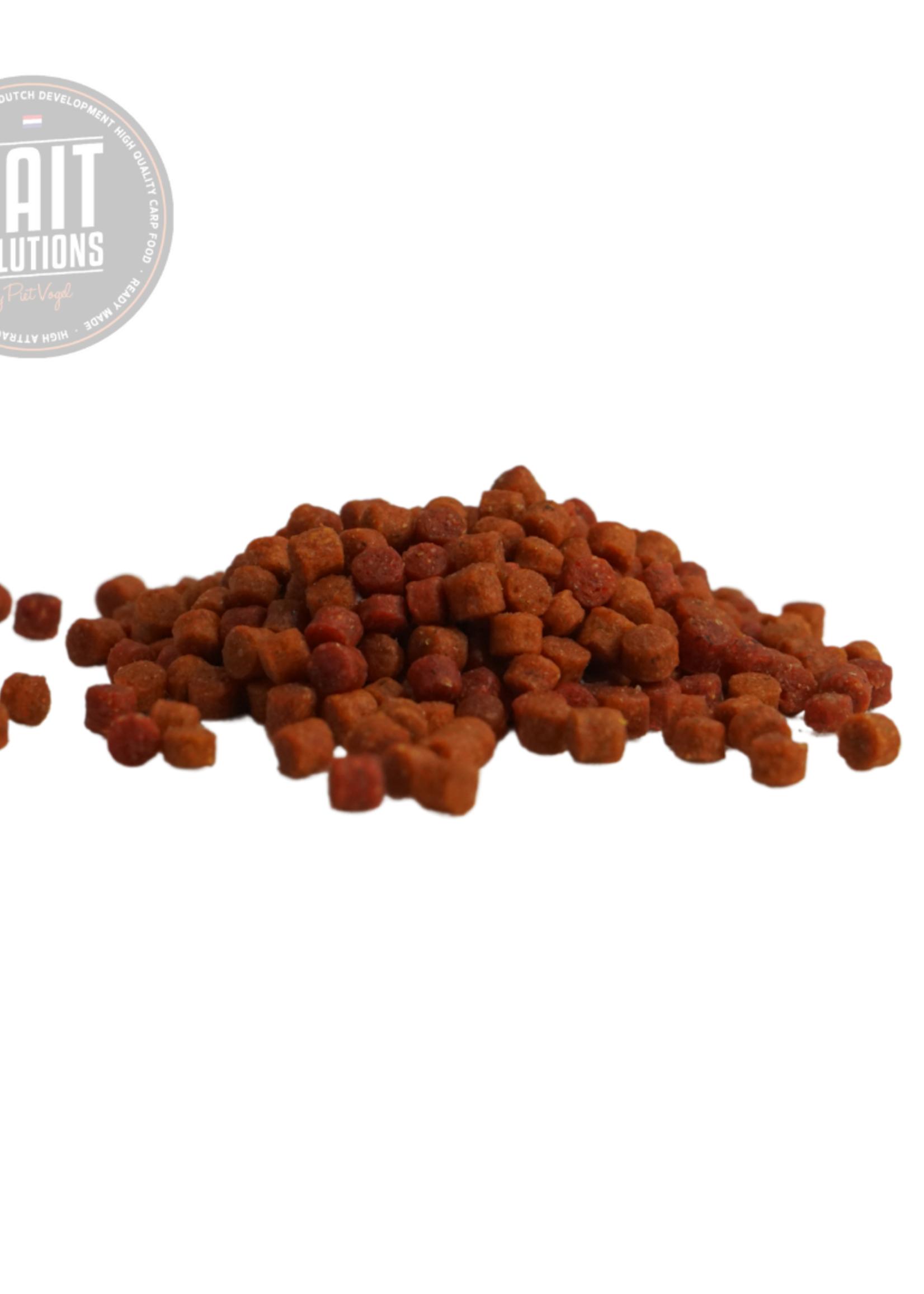 Baitsolutions Obsessive Krill Pellets 2,5 kg