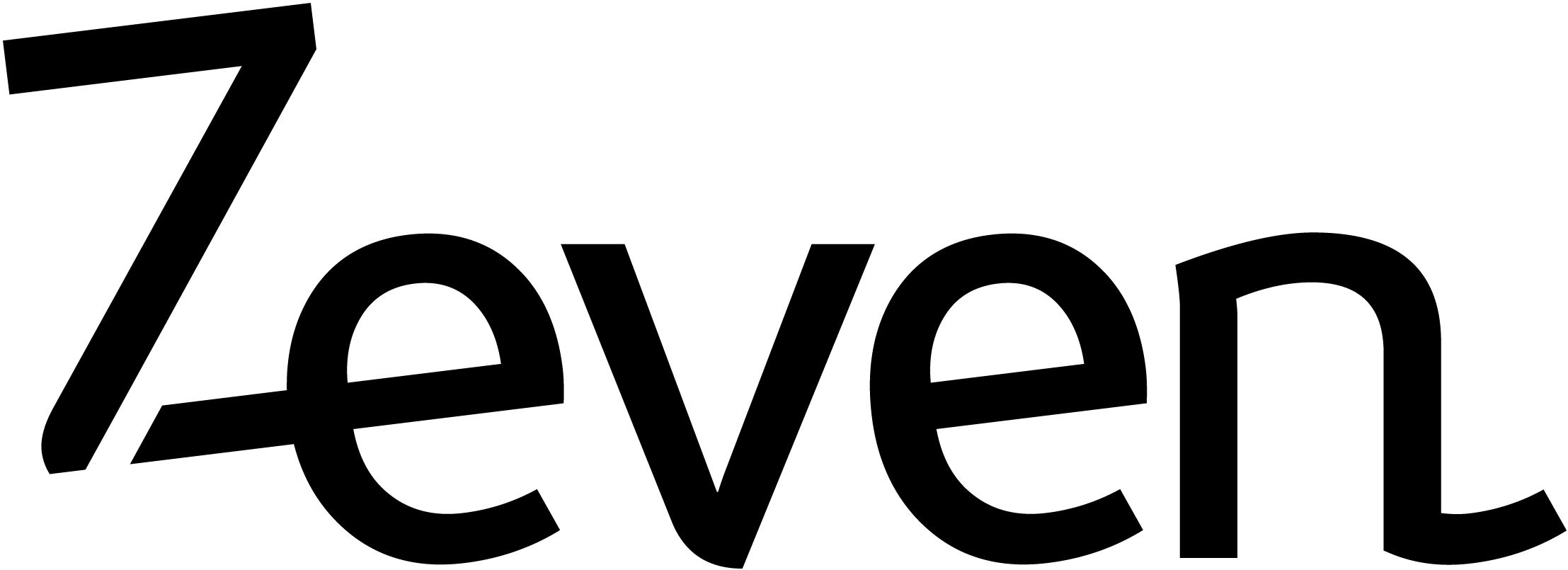 Punt-West Beheer/ Brasserie Zeven logo