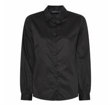 Zwart blouse Micha